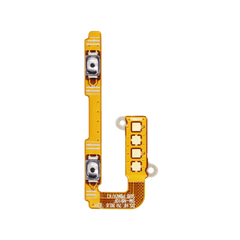 Samsung Galaxy Note 4 Volume Buttons Flex Cable Replacement