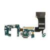 Samsung Galaxy S8 Dock Port Flex Cable Assembly
