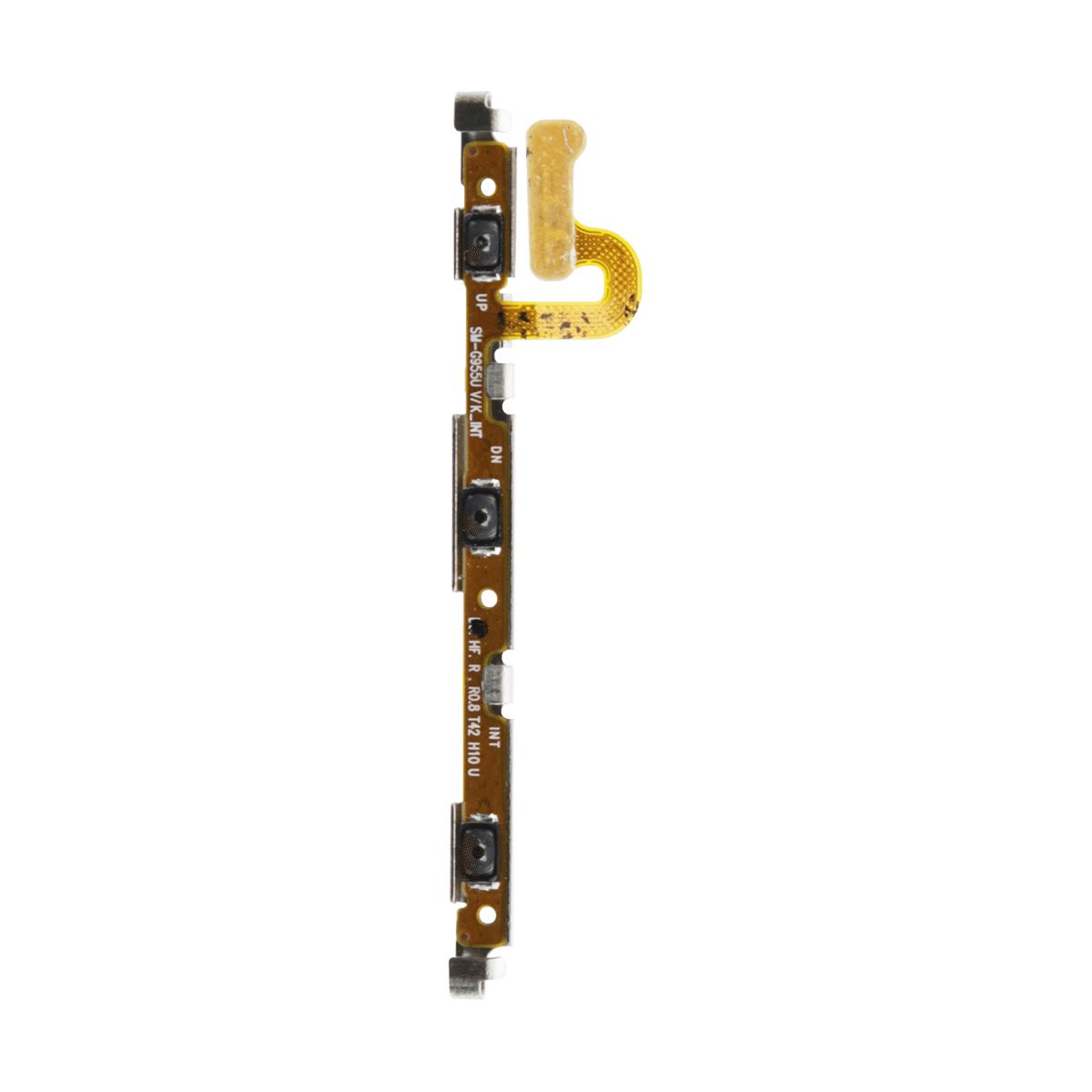 Samsung Galaxy Note 8 Volume Buttons Flex Cable Replacement