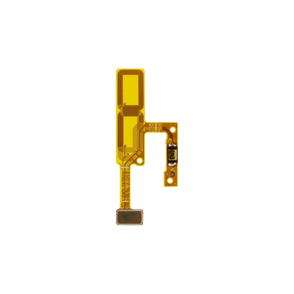 Samsung Galaxy Note8 Power Button Flex Cable Replacement