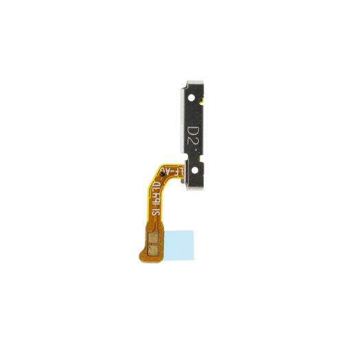 Samsung Galaxy S8+ Power Button Flex Cable Replacement