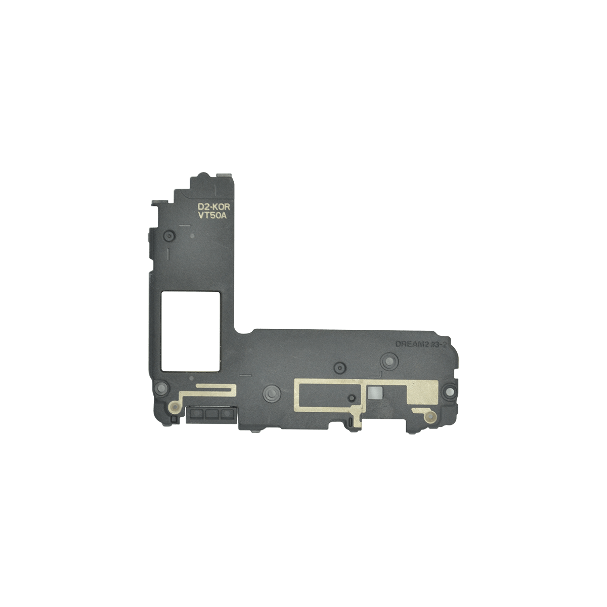 Samsung Galaxy S8+ Loudspeaker Replacement