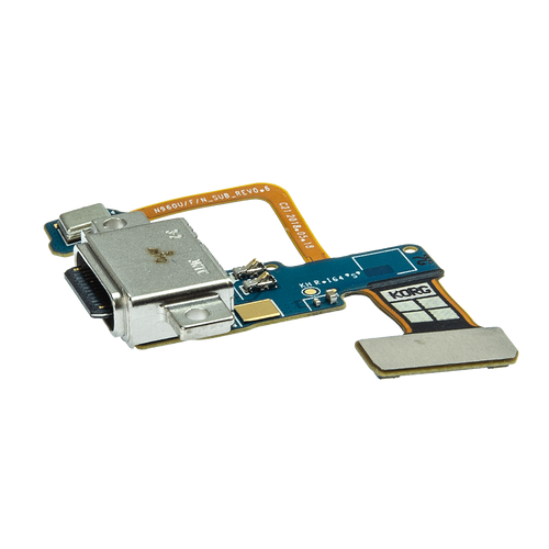 Samsung Galaxy Note 9 (N960U) Charging Port Flex Cable Replacement