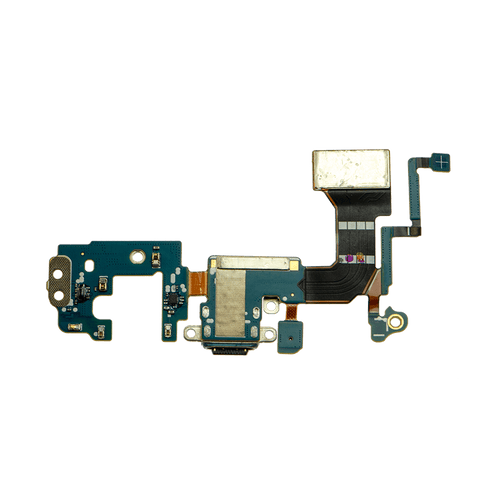 Samsung Galaxy S8 Active (G892A) Charging Port Flex Cable Replacement