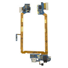 LG G2 D800 D801 Dock Port & Headphone Jack Assembly