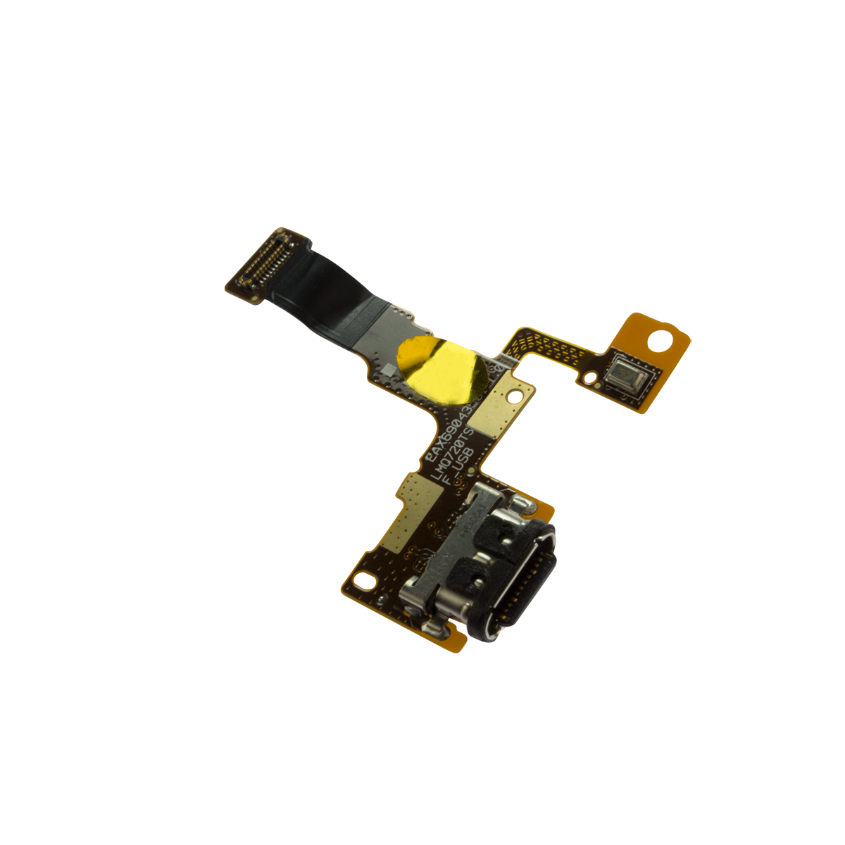LG Stylo 5 Charging Port Flex Cable Replacement