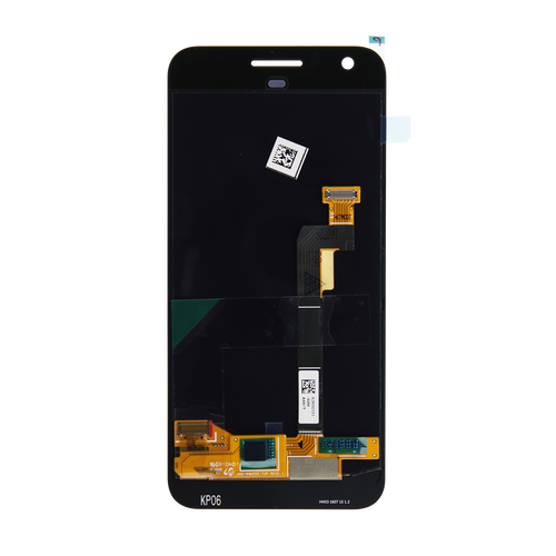 Google Pixel LCD & Touch Screen Assembly Replacement
