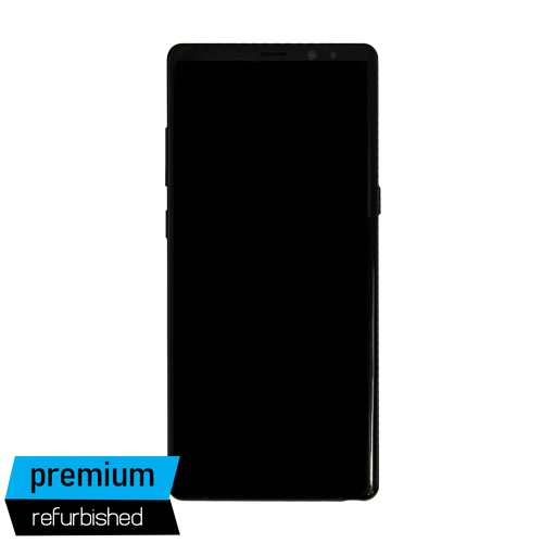 Note 8 LCD and Touch Screen Replacement