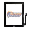 iPad 4 Touch Screen Digitizer Replacement