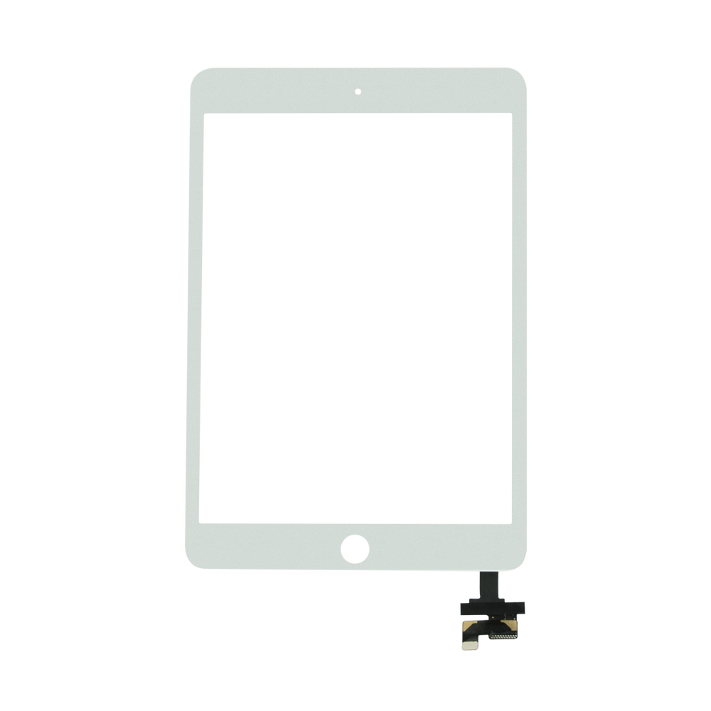 Apple iPad Mini 3 Digitizer Touch Screen Front Glass Replacement Part