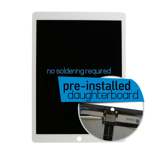 iPad Pro 12.9 1Gen 2015 LCD and Touch Screen Replacement