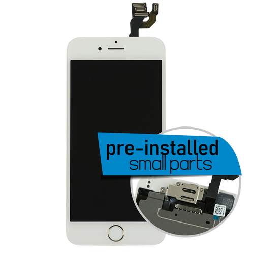 3b43425fc iPhone 6 LCD and Touch Screen Replacement – Repairs Universe
