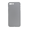 iPhone 7 Plus/8 Plus Ultrathin Frosted Phone Case