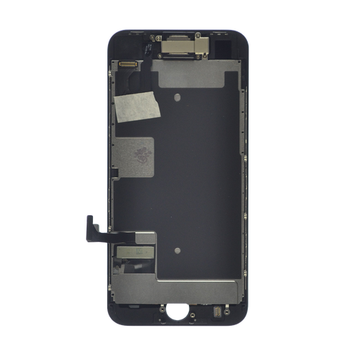 iPhone 8 LCD and Touch Screen with Small Parts