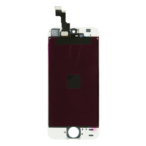 iPhone 5s LCD and Touch Screen Replacement