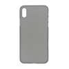 iPhone X Ultrathin Frosted Phone Case