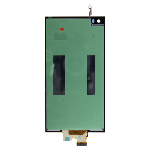 LG V20 LCD & Touch Screen Digitizer Assembly Replacement