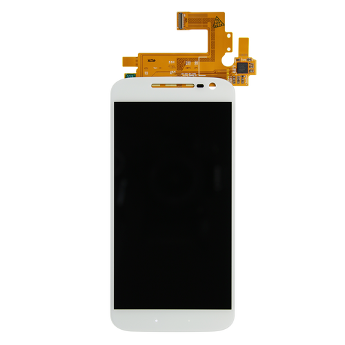 Motorola Moto G4 LCD & Touch Screen Assembly Replacement