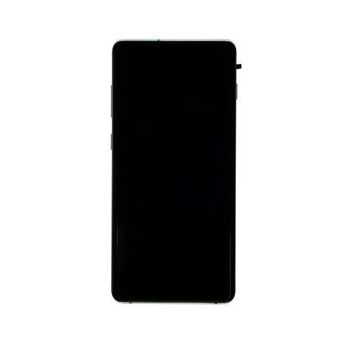 Samsung Galaxy S10+ OLED and Touch Screen Replacement