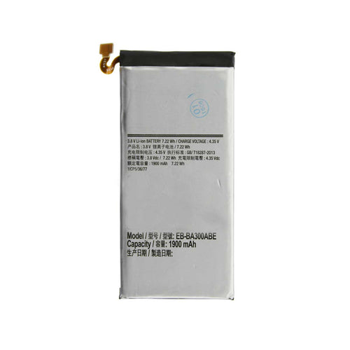 Samsung Galaxy A3 A300 Battery Replacement