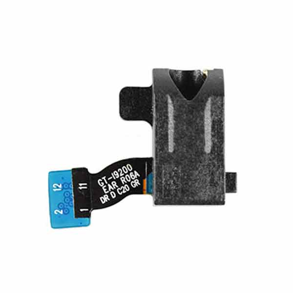 Samsung Galaxy Mega 6.3 Headphone Audio Jack Flex Cable Replacement