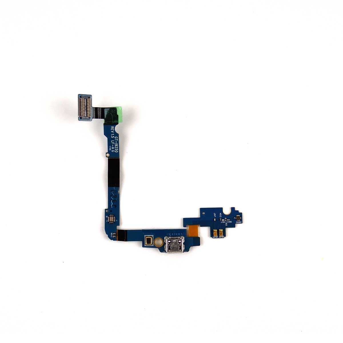 Samsung Galaxy Nexus i9250 Charging Port Flex Cable Replacement