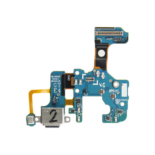 Samsung Galaxy Note 8 (N950) Dock Port Flex Cable Assembly