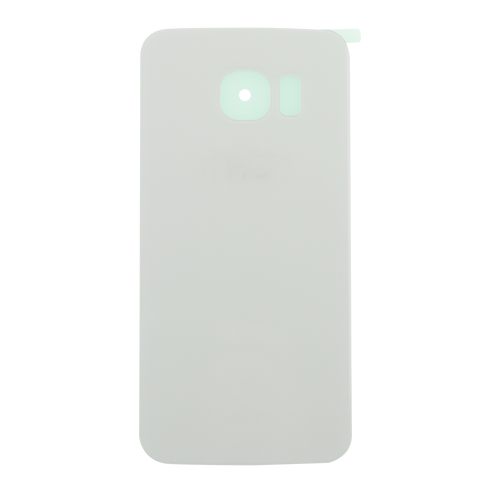 Samsung Galaxy S6 Edge Back Battery Cover Replacement