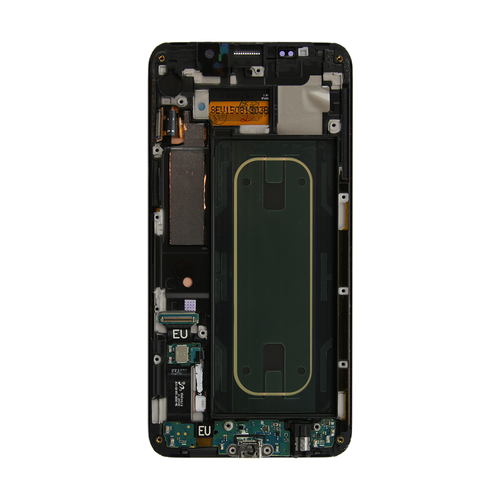Galaxy S6 Edge + LCD and Touch Screen Replacement