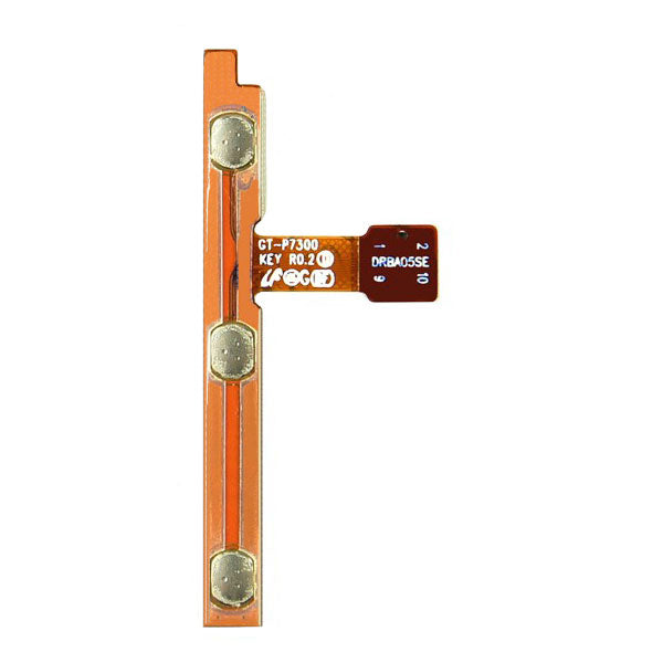 Samsung Galaxy Tab 8.9 Keypad Flex Ribbon Cable Replacement