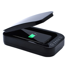 UV-C Light Smartphone Sanitizer