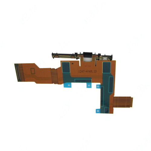 Sony Xperia S Volume Flex Cable Replacement
