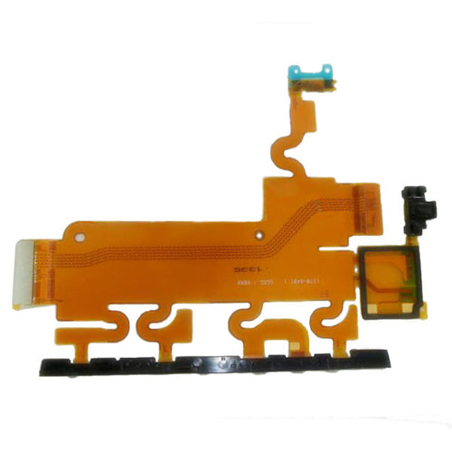 Sony Xperia Z1 L39H Power Button Flex Cable Replacement