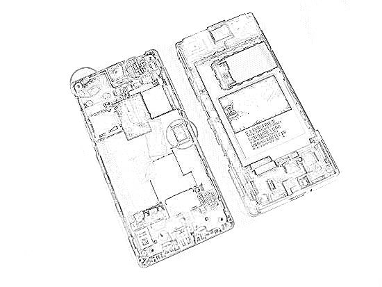 HTC Touch Diamond 2 Take Apart Repair Guide