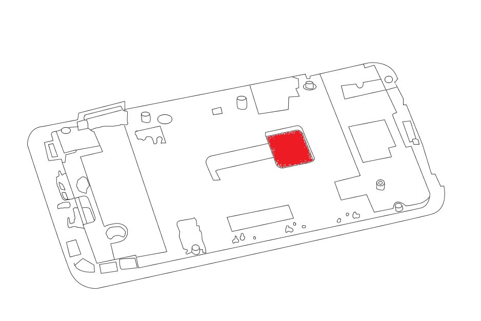 HTC Inspire 4G Screen Repair Take Apart Guide