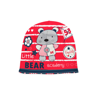 Infant Bear Academy Beanie
