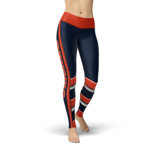 Stella Chicago,XS / Multicolored / Soft Lycra