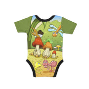 Infant Little Bug Onesie