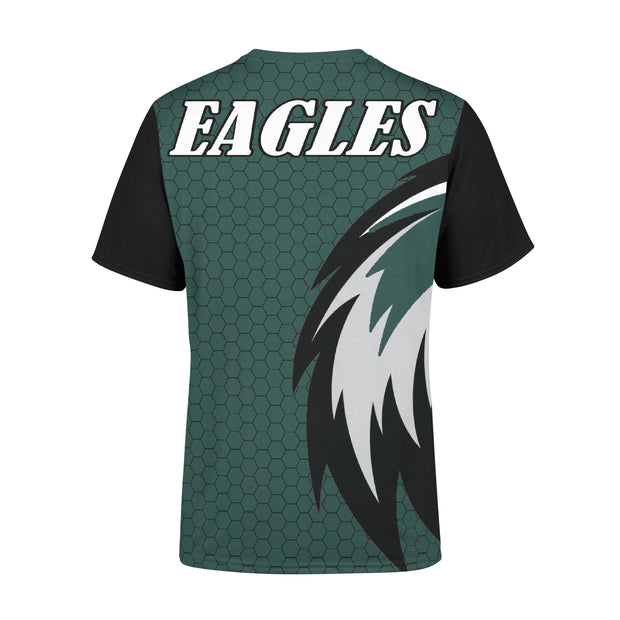 Mens Eagle T-Shirt