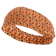 Pumpkin Candies Headband