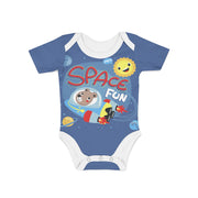 Infant Space Fun Onesie