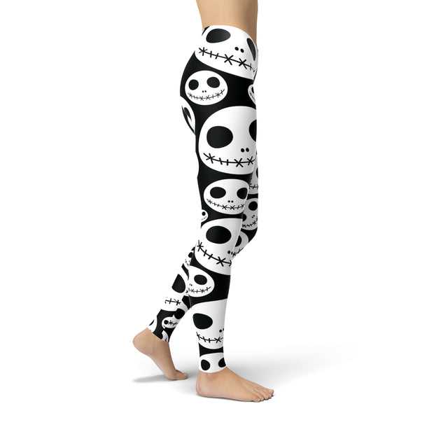 Tonya Skeleton Jacks