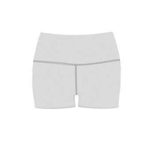 Jess Custom Women Flat Lock Short