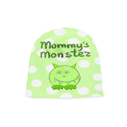 Infant Mommys Monster Beanie