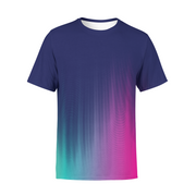 Men's Aurora Dots T-Shirt