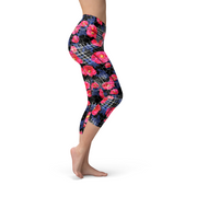 Nellie Yoga Digital Flowers