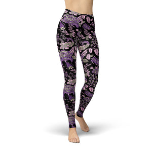 Lula OS Purple Paisley