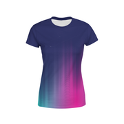 Women's Aurora Dots T-Shirt
