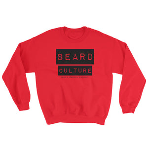 Beard Culture Sweatshirt