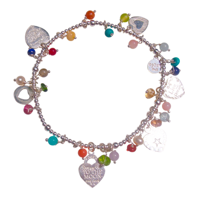 Bracelet Floripa Summer Mix - Joy Jewellery Bali